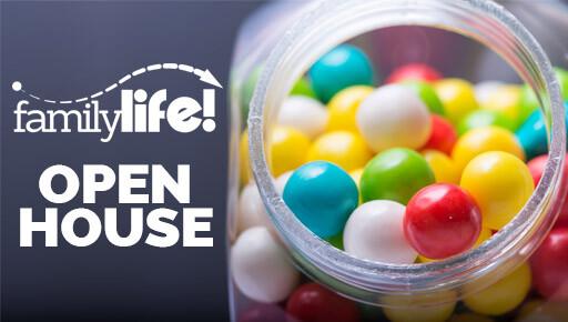 Family Life Open House