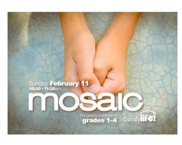 Mosaic Waypoint
