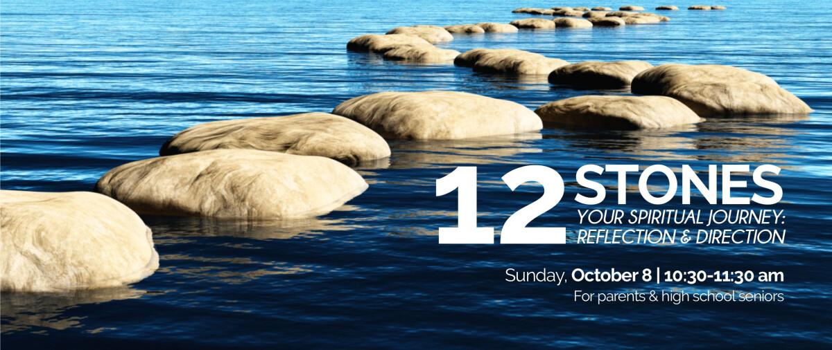 12 Stones Waypoint