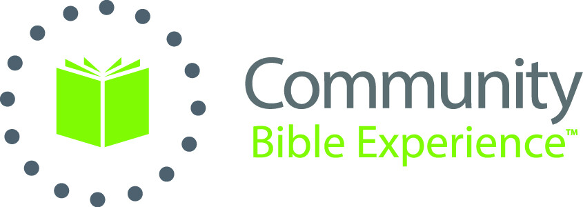 Community Bible Experience // 2018