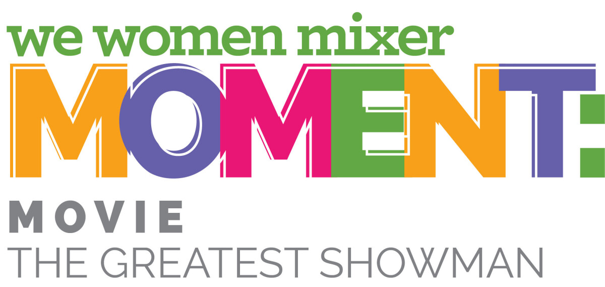 "We Women of Oakwood Mixer Moment ""The Greatest Showman"""