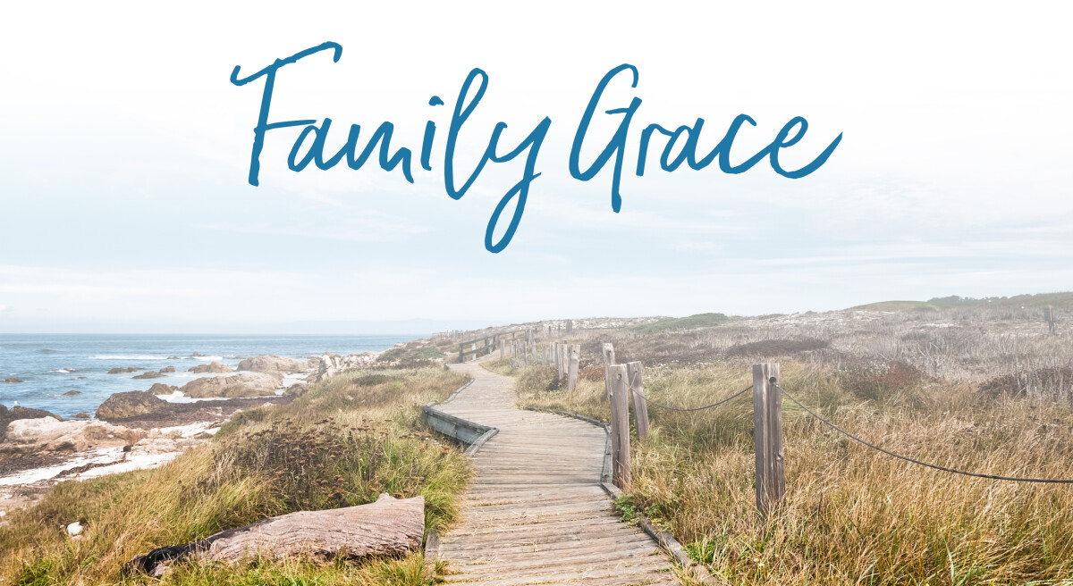 Family Grace Support Groups | Fall 2019