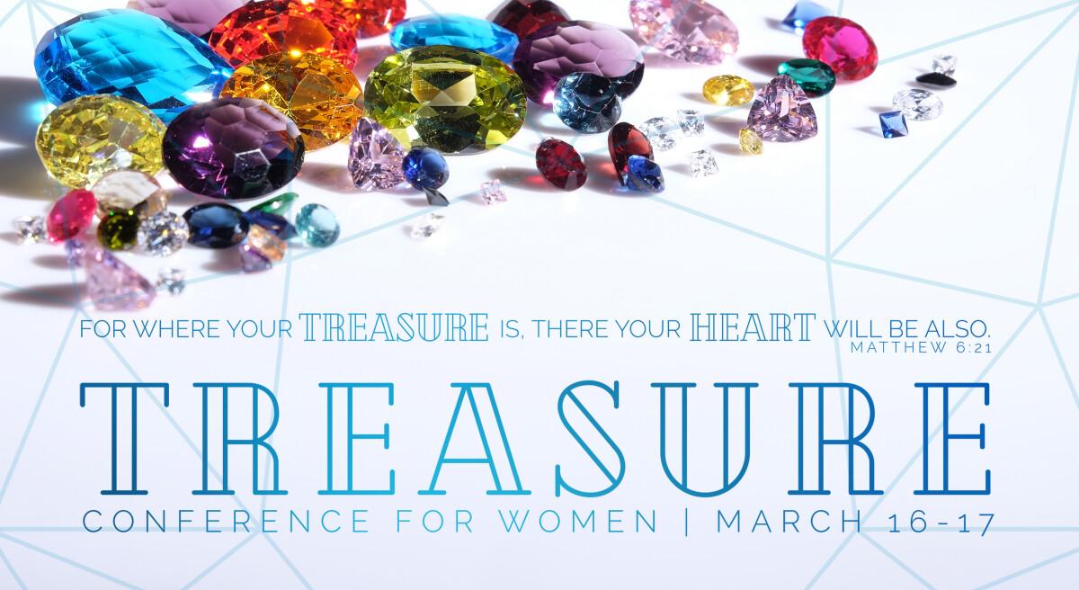 Treasure Women's Conference