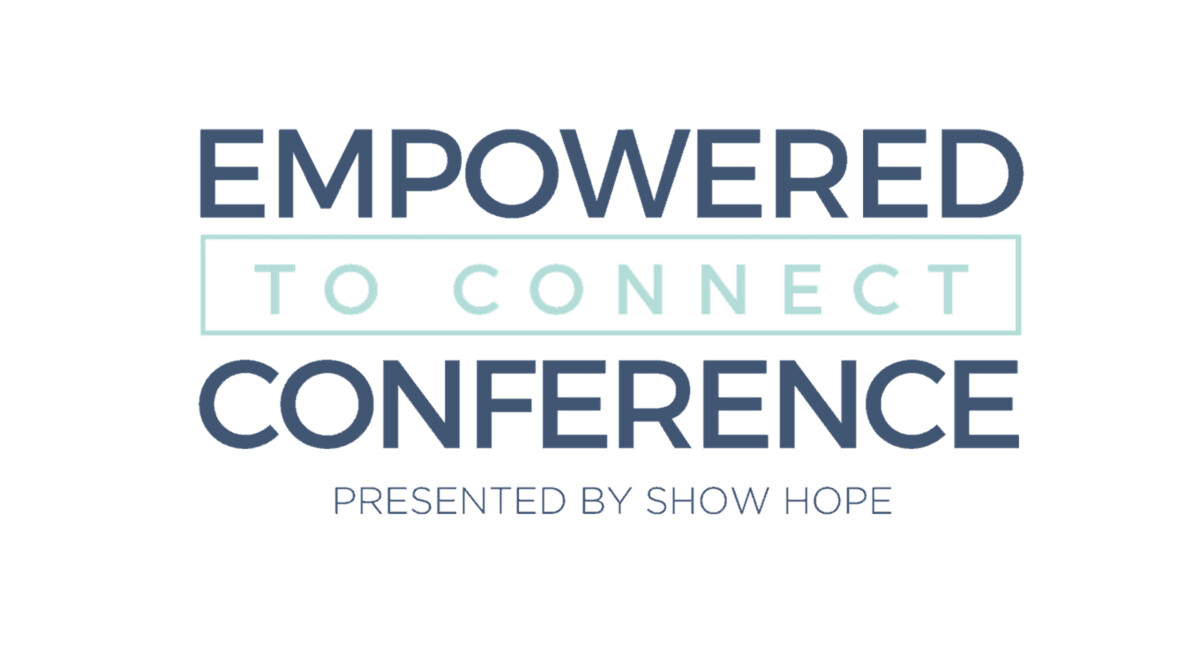 Empowered to Connect Conference // April 2018