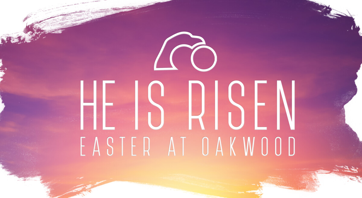 Easter At Oakwood // 2018