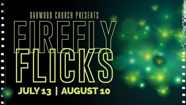 FireFly Flicks - July 2018