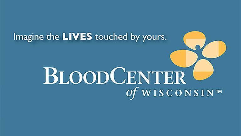 Blood Center of Wisconsin Blood Drive