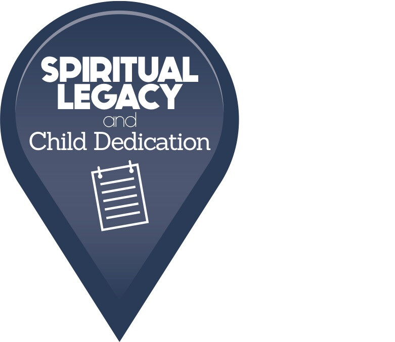 Spiritual Legacy - October 2018