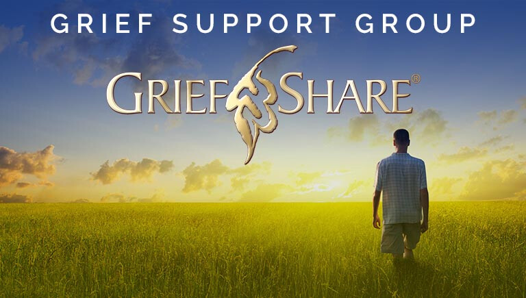 GriefShare, Living Grace + Family Grace Support Groups