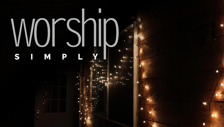 Worship Simply