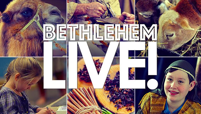 Bethlehem LIVE!