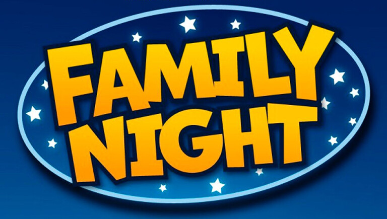 Family Night // Fall 2018