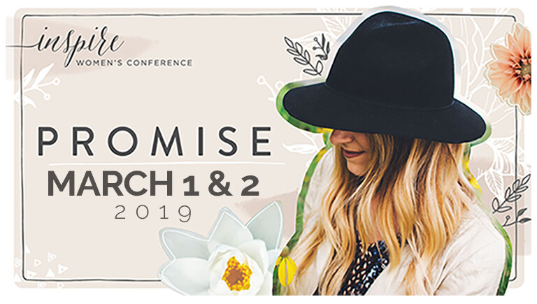 Women's Inspire Conference