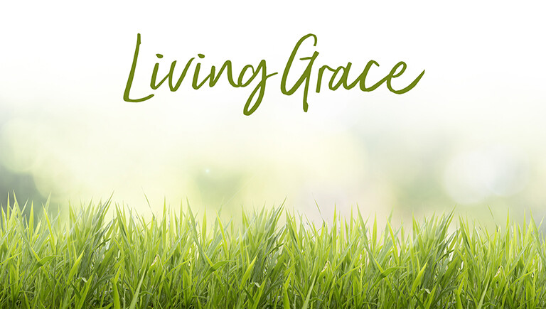 Living Grace + Family Grace Support Groups