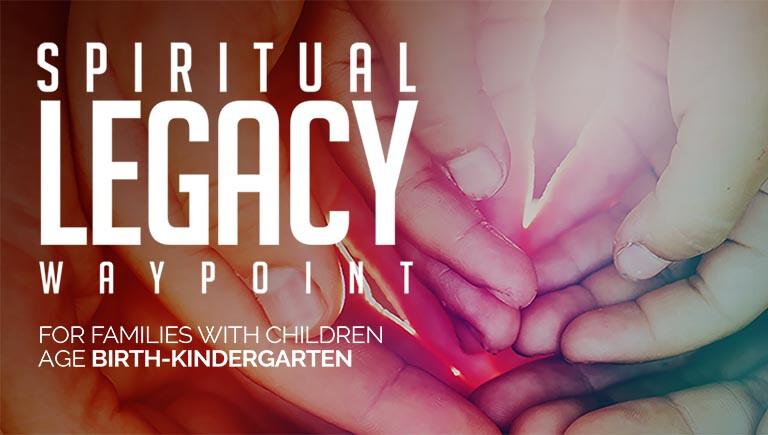 Spiritual Legacy Waypoint
