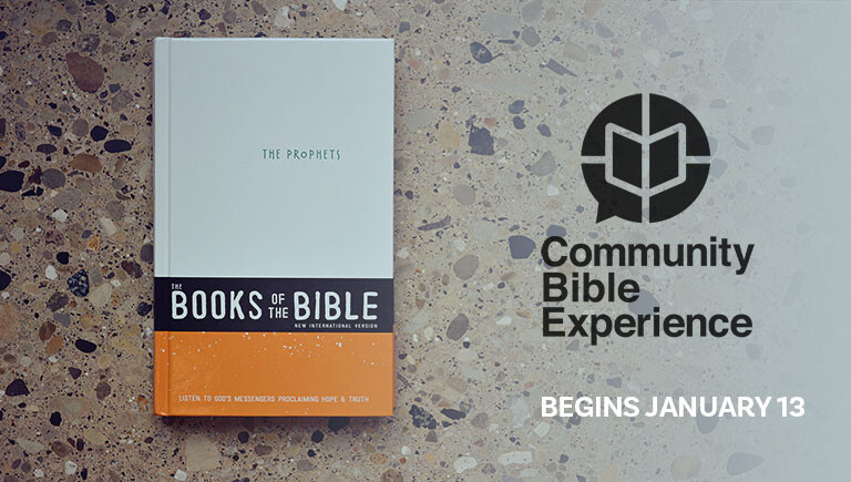 Community Bible Experience 2020