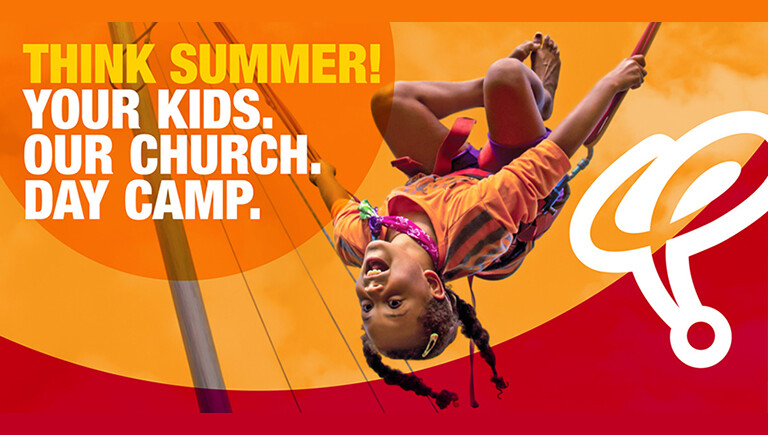 SpringHill Day Camp 2020