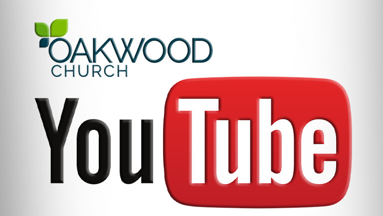 Oakwood YouTube Channel Links