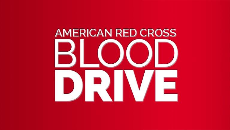 Blood Drive at Oakwood