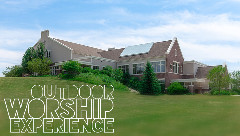 Outdoor Worship Experience