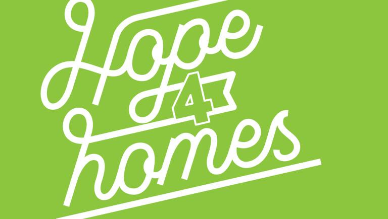 Hope4Homes