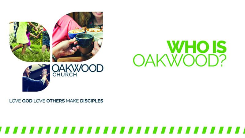 Who Is Oakwood?