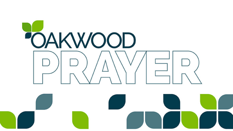 Fourth Thursday Prayer + Fasting