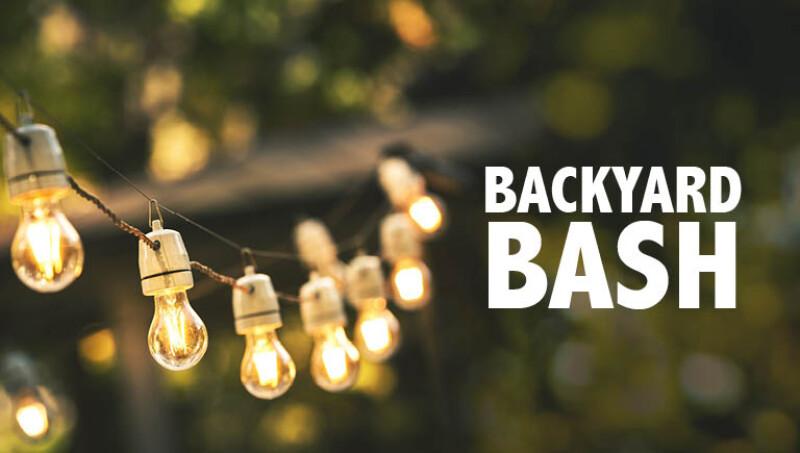 Oakwood Student Ministries Backyard Bash