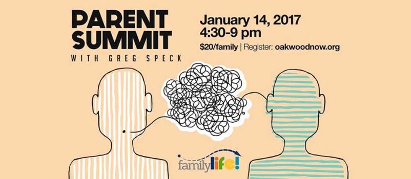 Parenting Summit