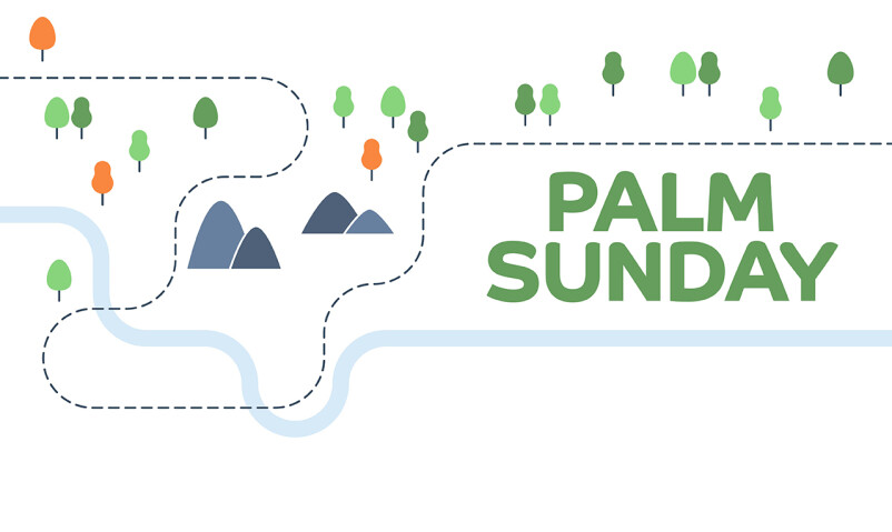 Palm Sunday: Article 11