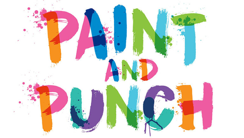 4th & 5th Grade Canvas Paint Party